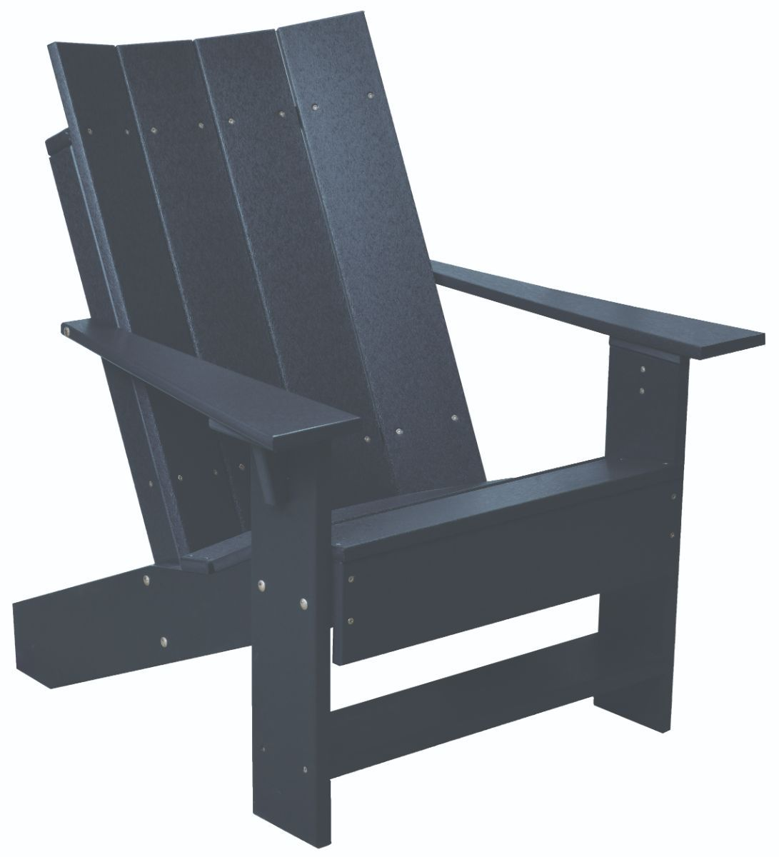 Patriot Blue Mindelo Adirondack Chair
