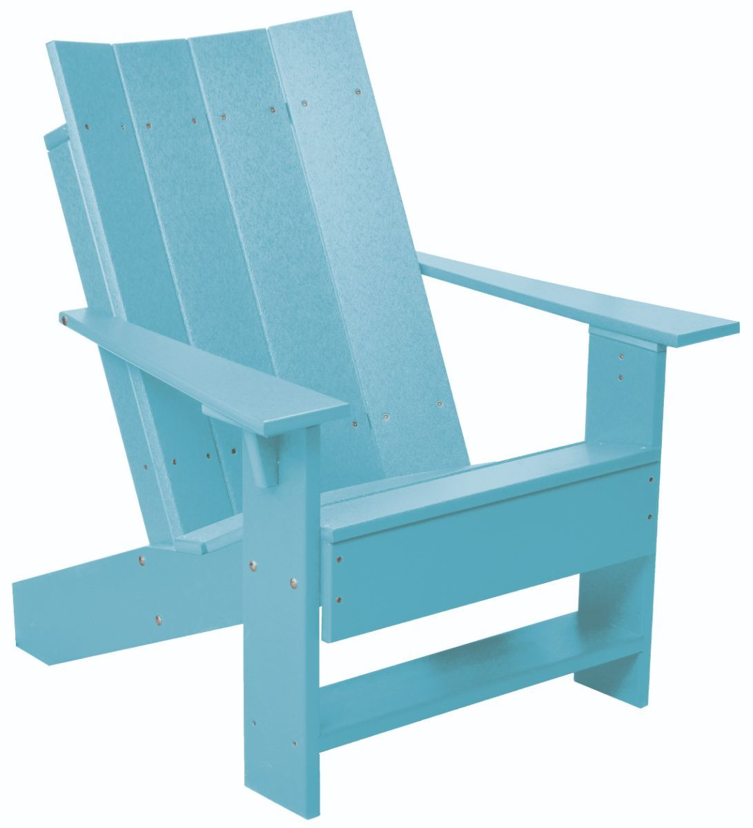 Powder Blue Mindelo Adirondack Chair