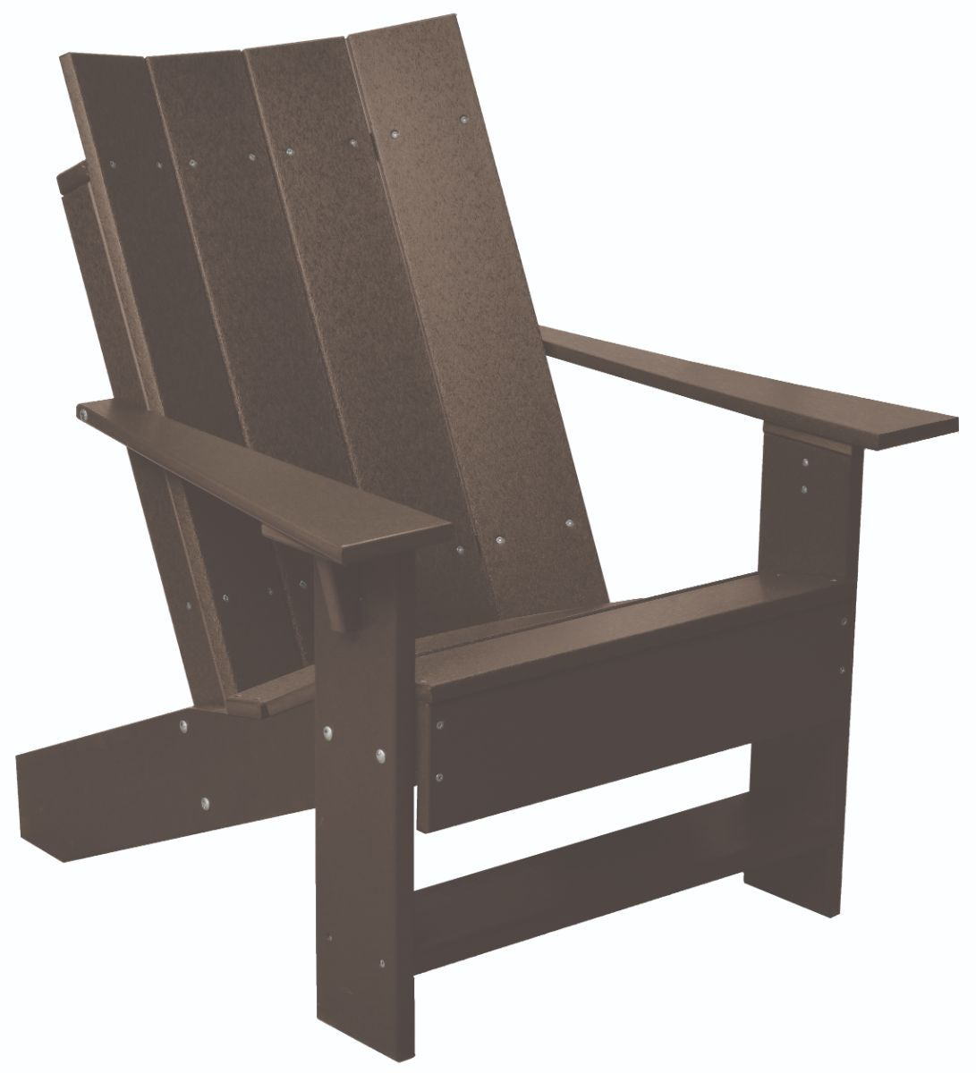 Tudor Brown Mindelo Adirondack Chair