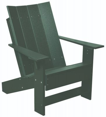 Turf Green Mindelo Adirondack Chair