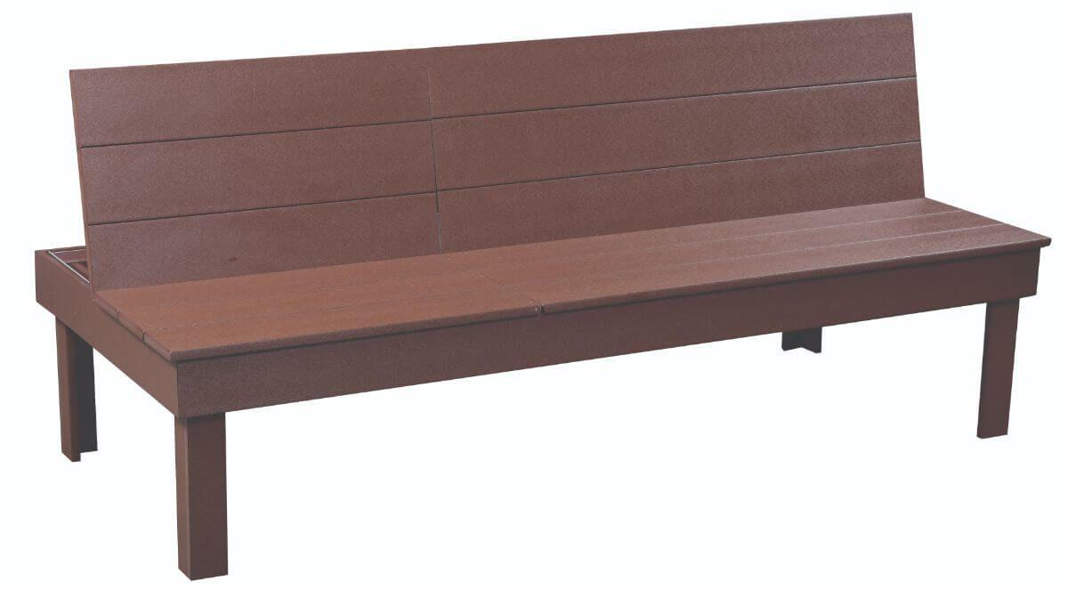 Mindelo Multi-Purpose Bench