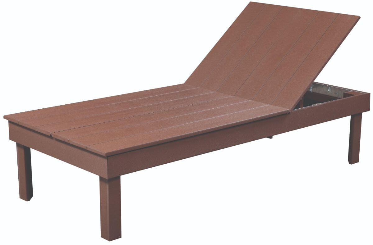 Chaise Lounger