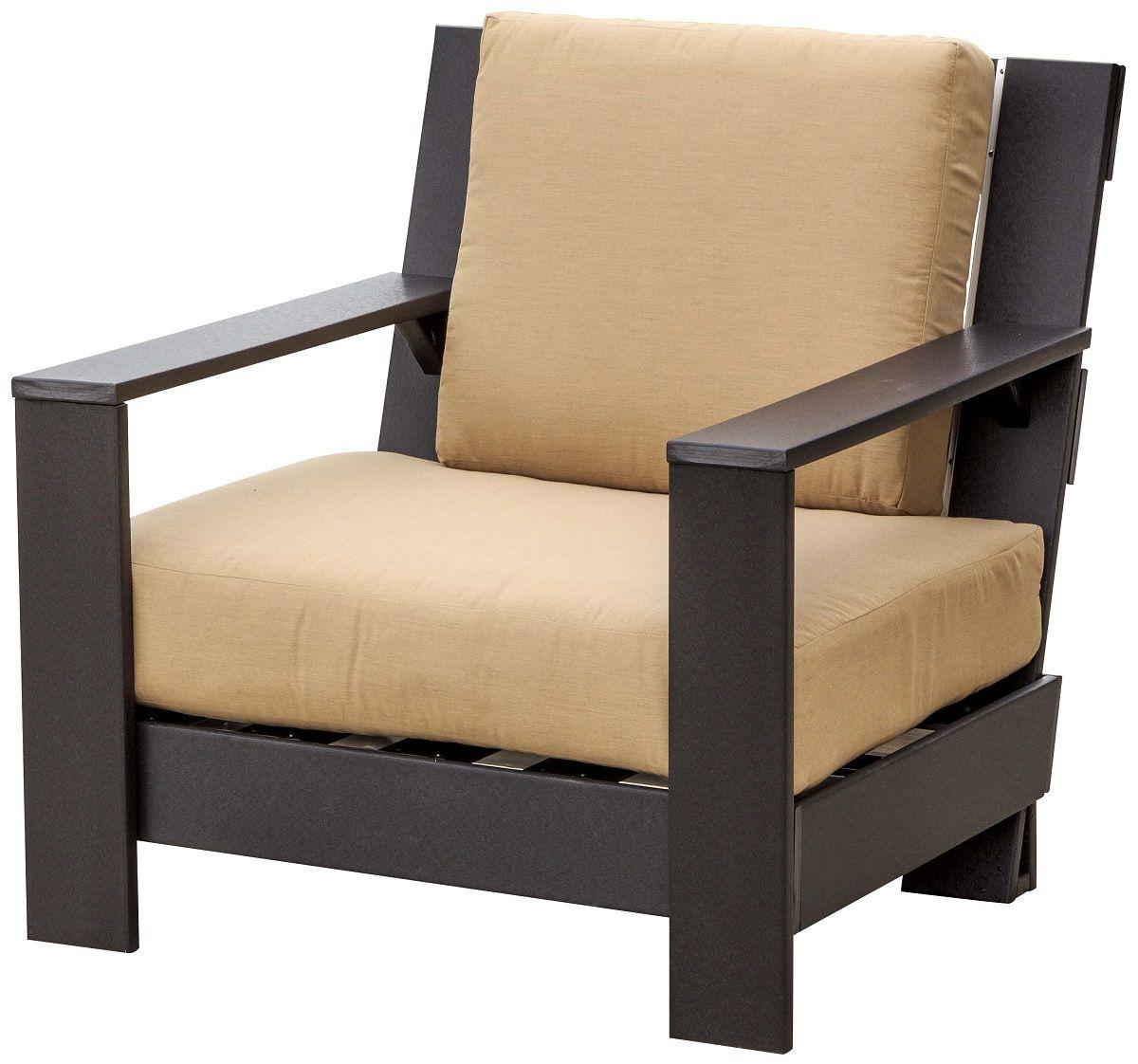 Mindelo Outdoor Chair