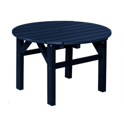 Patriot Blue Odessa Outdoor Coffee Table