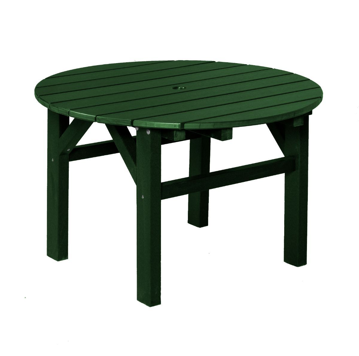 Turf Green Odessa Outdoor Coffee Table