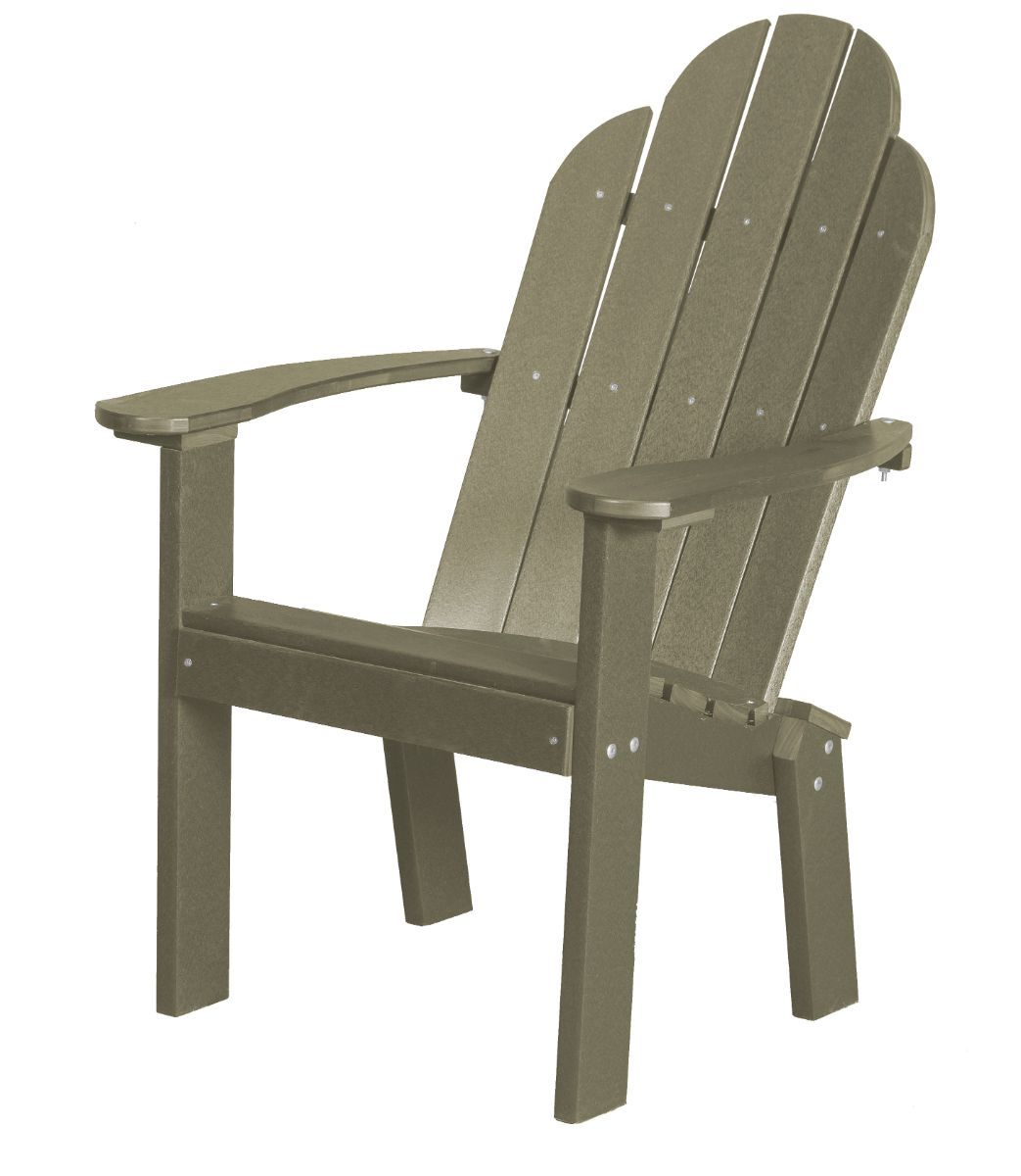 Olive Odessa Outdoor Dining Chair