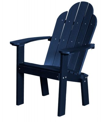 Patriot Blue Odessa Outdoor Dining Chair