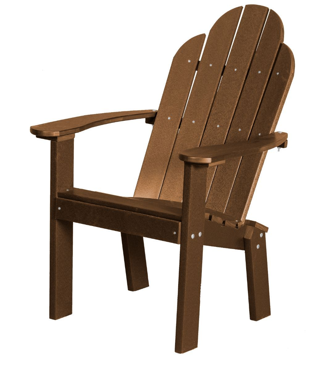 Tudor Brown Odessa Outdoor Dining Chair