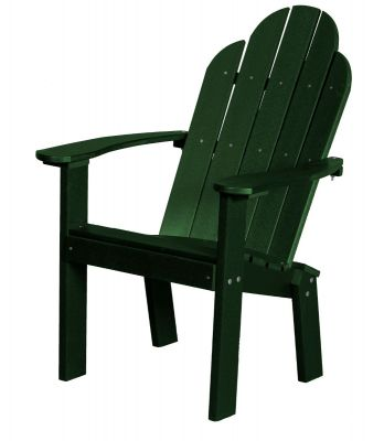 Turf Green Odessa Outdoor Dining Chair