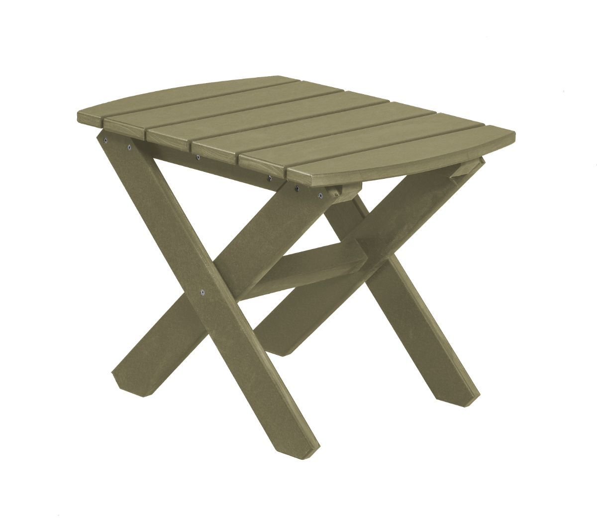 Olive Odessa Outdoor End Table
