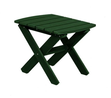 Turf Green Odessa Outdoor End Table