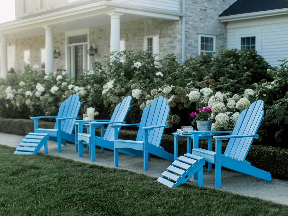 Aruba Blue Outdoor Furniture