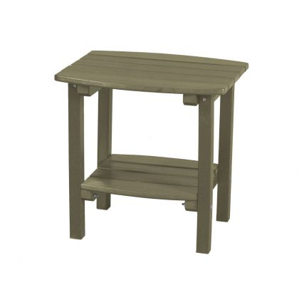 Olive Odessa Small Outdoor Side Table