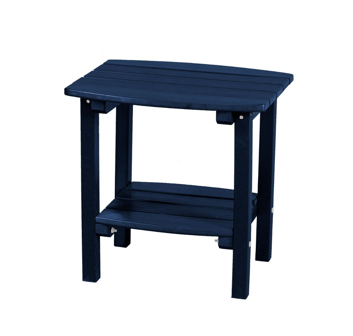 Patriot Blue Odessa Small Outdoor Side Table