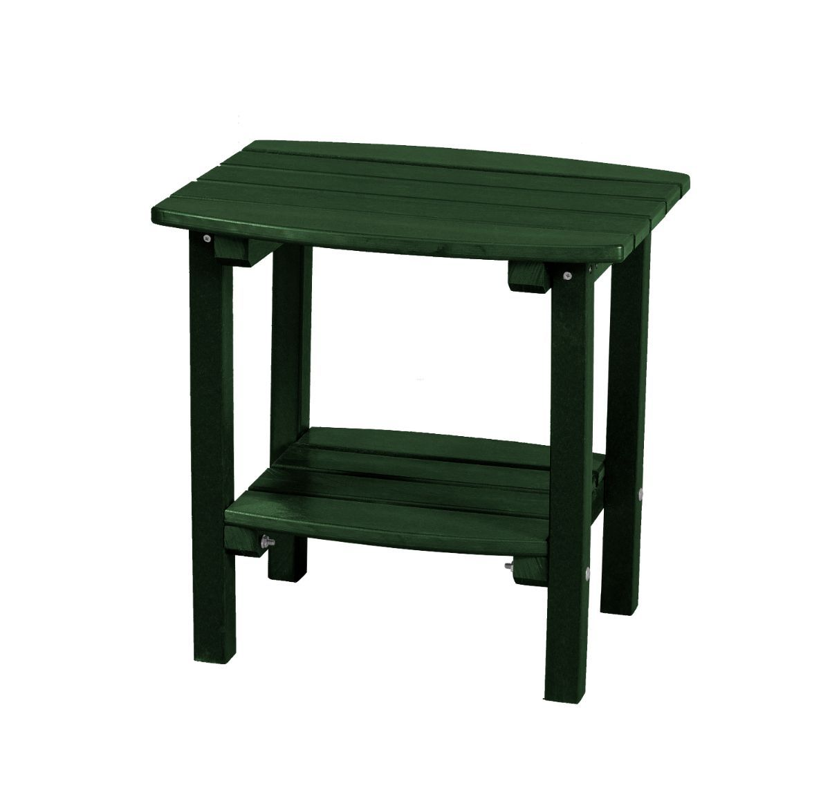 Turf Green Odessa Small Outdoor Side Table