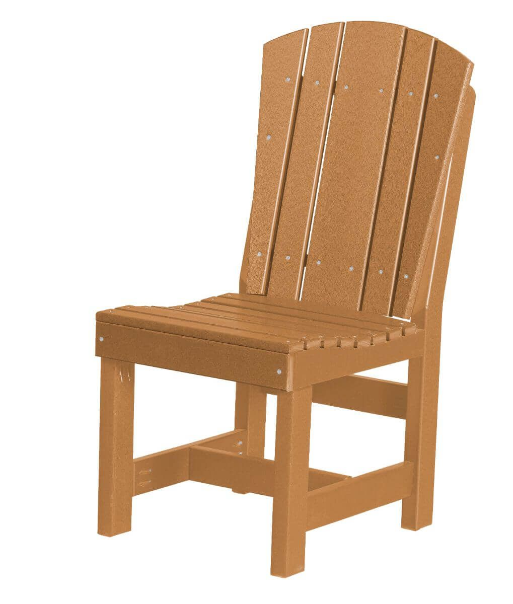 Cedar Oristano Outdoor Dining Chair