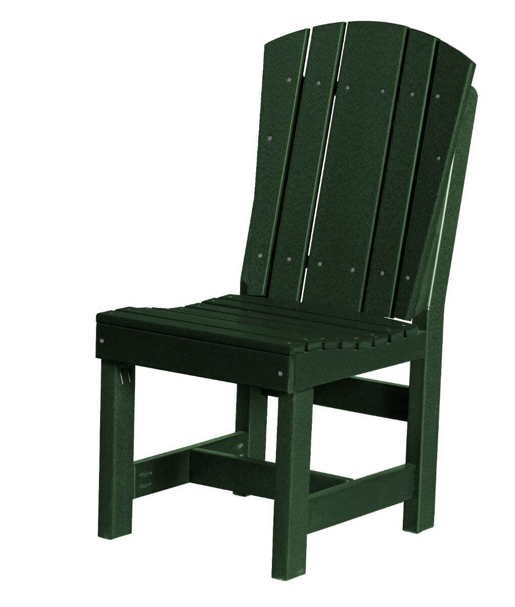 Turf Green Oristano Outdoor Dining Chair