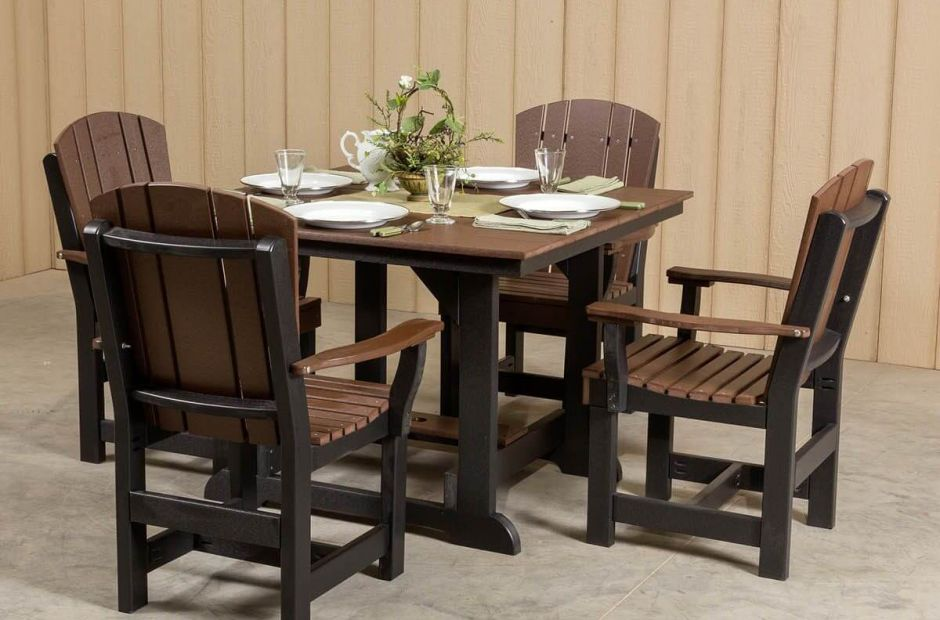 Oristano Outdoor Furniture Set image 4