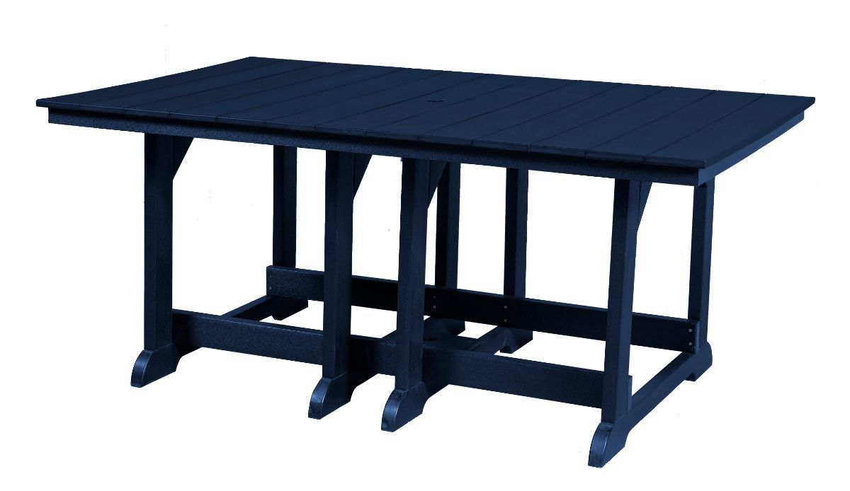 Patriot Blue Oristano Outdoor Dining Table