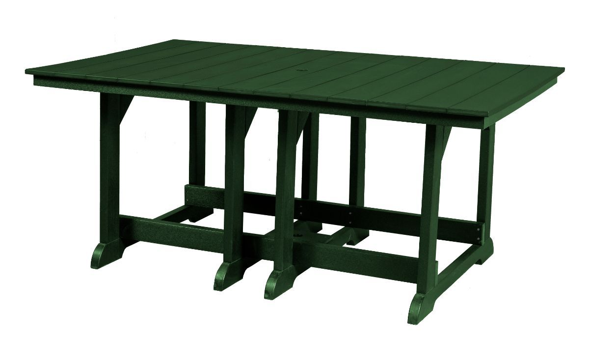 Turf Green Oristano Outdoor Dining Table