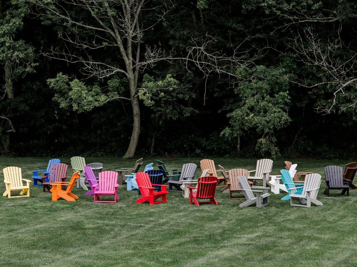 Sidra Adirondack Chairs