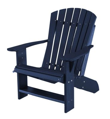 Patriot Blue Sidra Adirondack Chair