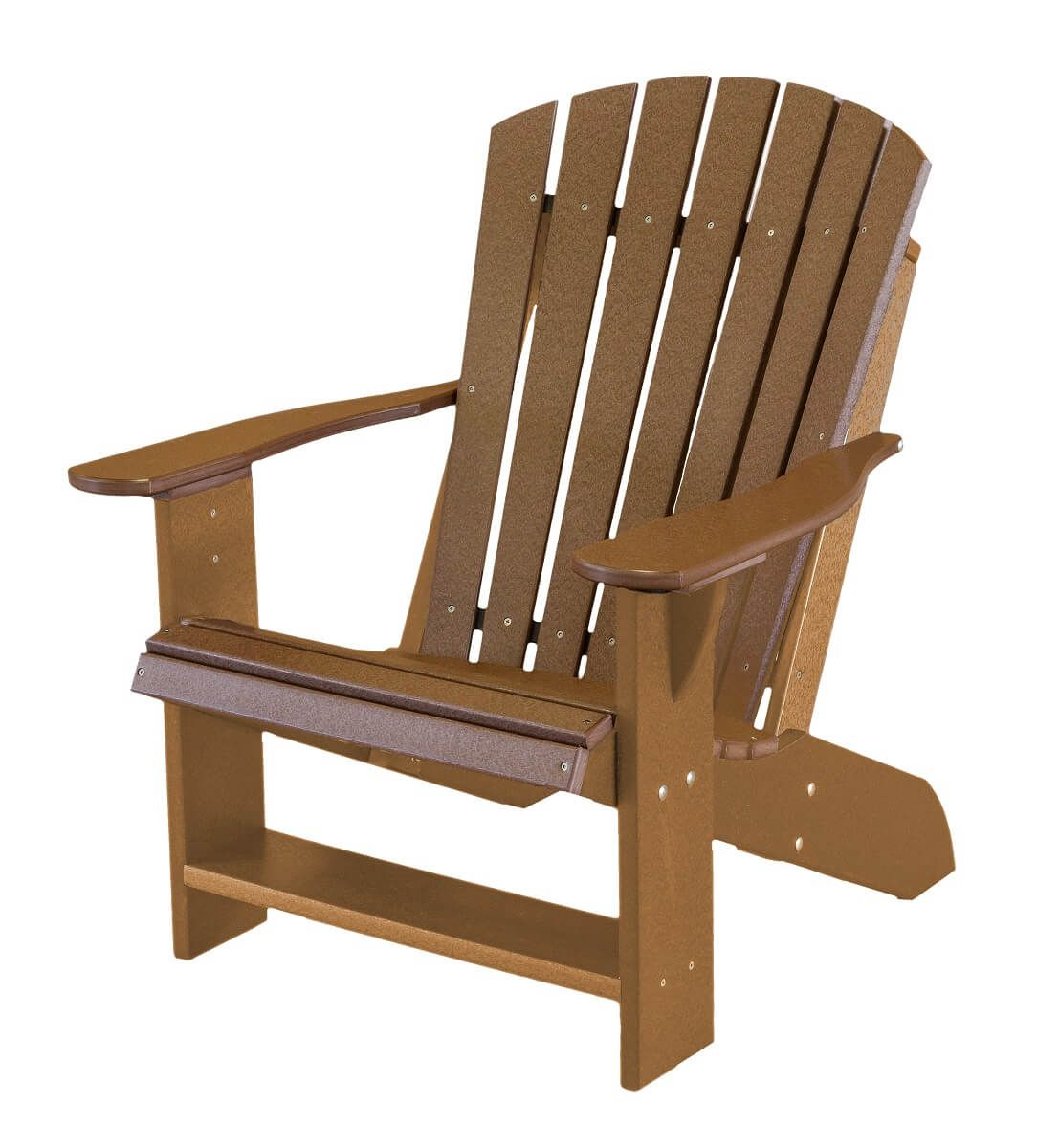 Tudor Brown Sidra Adirondack Chair