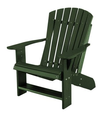 Turf Green Sidra Adirondack Chair
