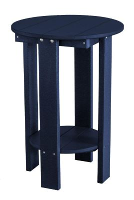 Patriot Blue Sidra Balcony Table