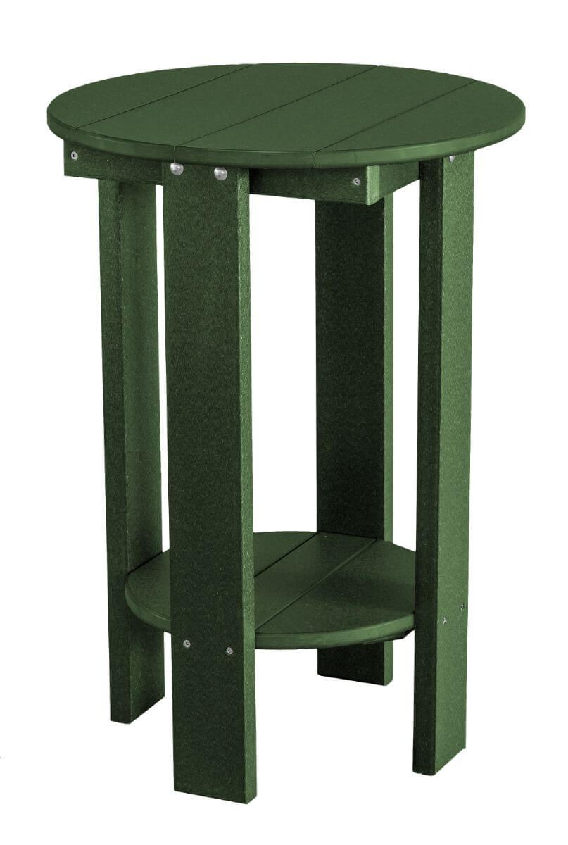 Turf Green Sidra Balcony Table