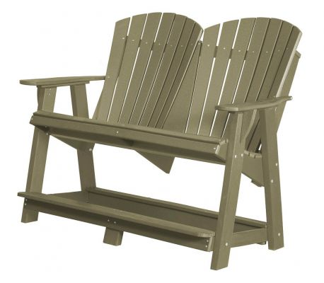 Olive Sidra Double High Adirondack