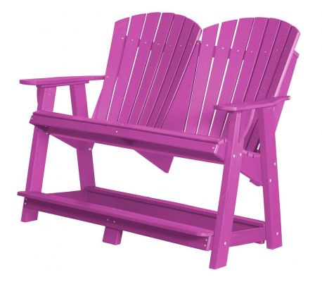 Purple Sidra Double High Adirondack