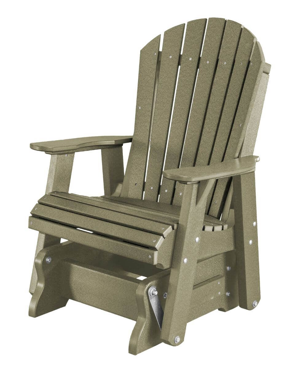 Olive Sidra Outdoor Glider Chair