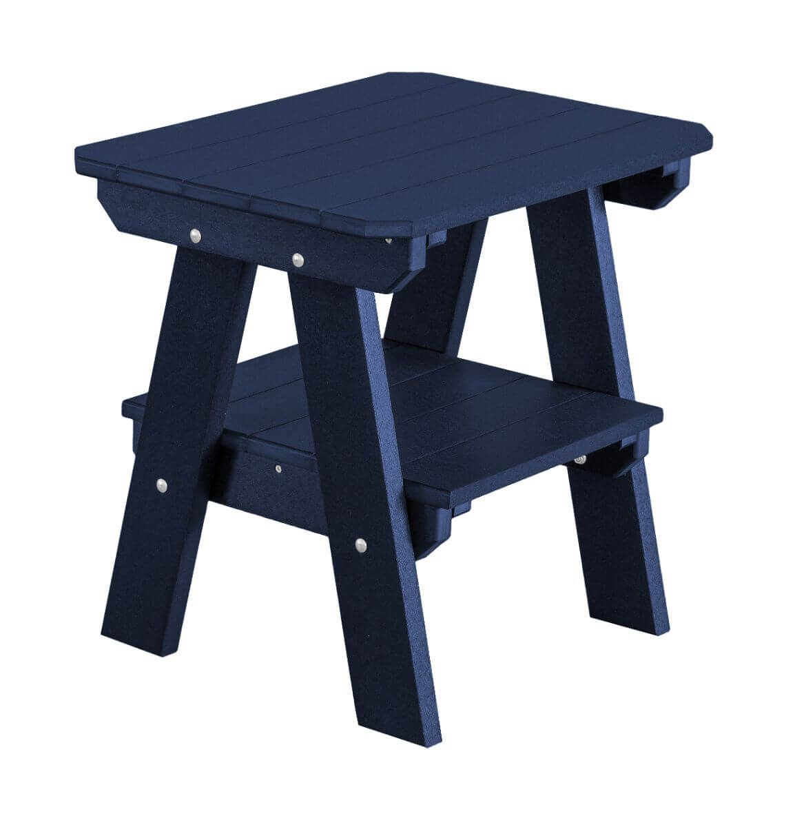 Patriot Blue Sidra Outdoor End Table