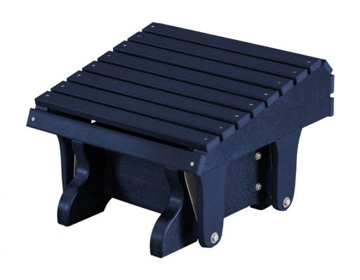 Patriot Blue Sidra Outdoor Gliding Footrest