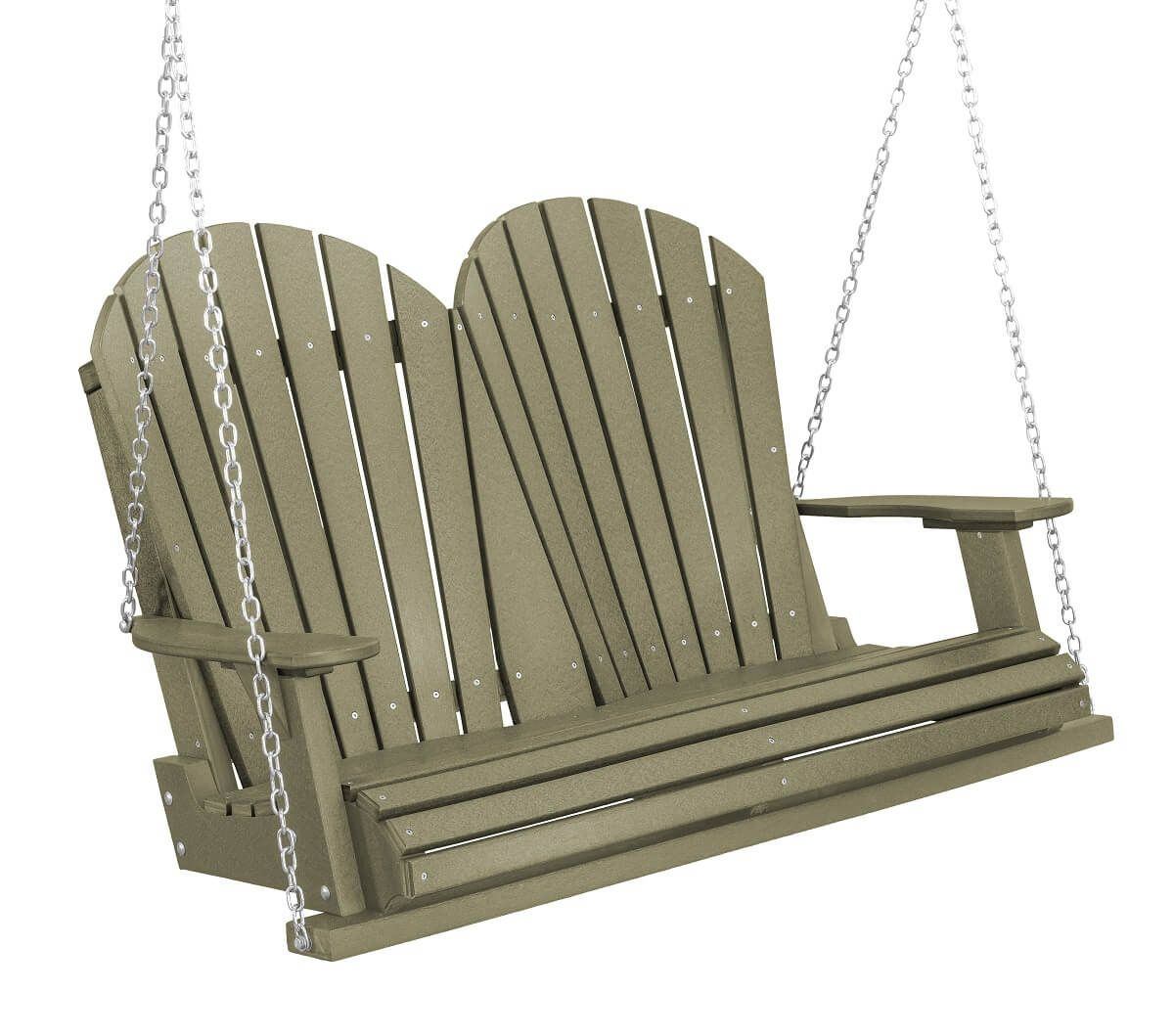 Olive Sidra Outdoor Porch Swing