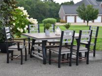 Timmins Outdoor Dining Set