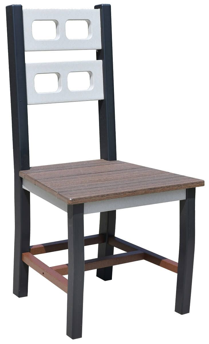 Timmins Outdoor Dining Side Chair