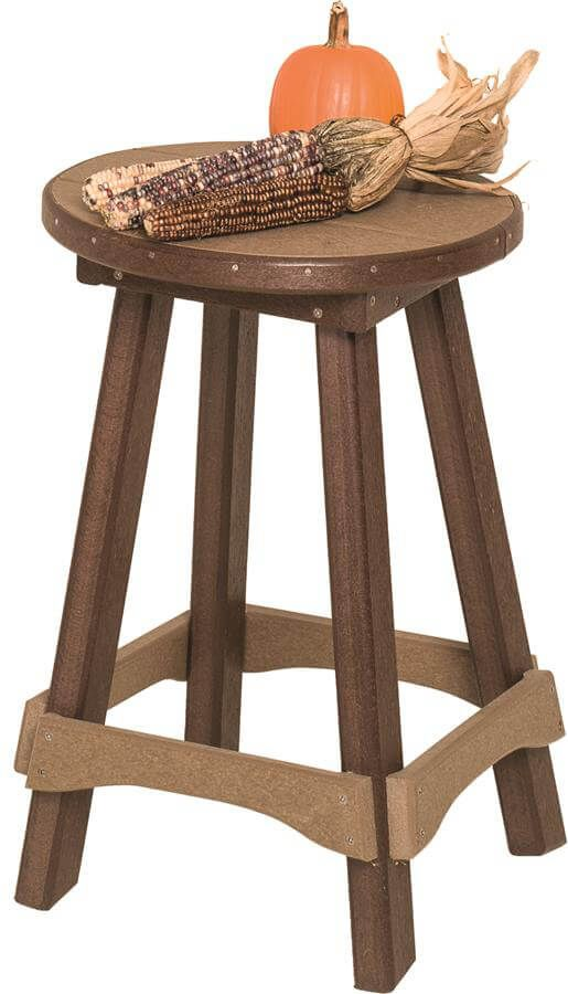 Capri Balcony Bar Stool