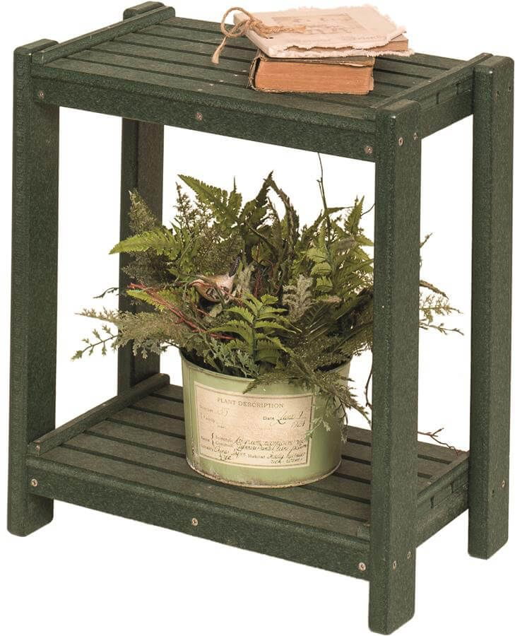 Figi Outdoor End Table