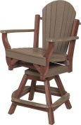 Maui Swivel Balcony Chair