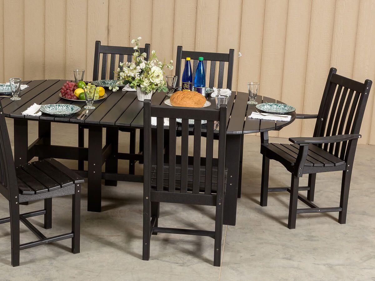 Aniva Outdoor Dining Set