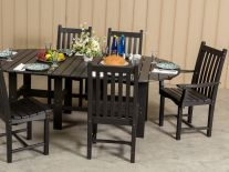 Aniva Outdoor Furniture Set