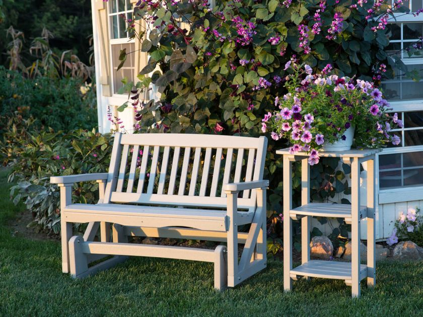 Aniva Outdoor Furniture Set Countryside Amish Furniture