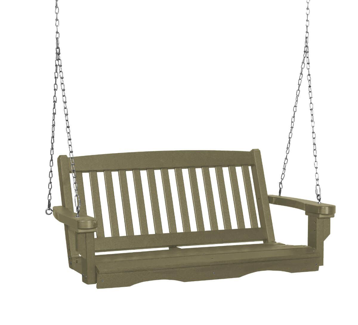 Olive Aniva Porch Swing