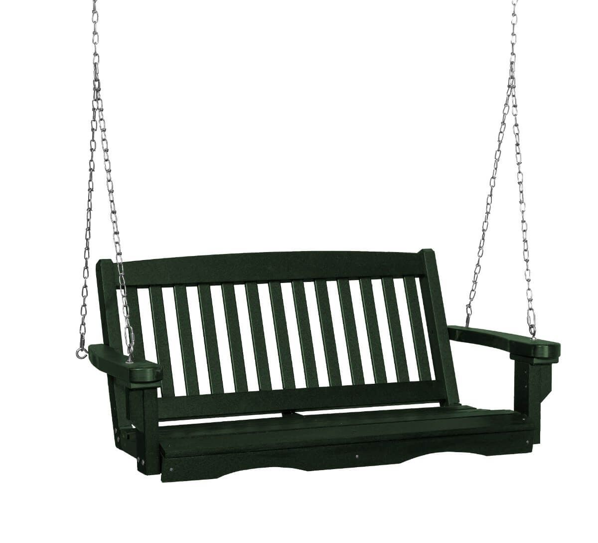 Turf Green Aniva Porch Swing
