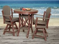 Maui Outdoor Furniture Set