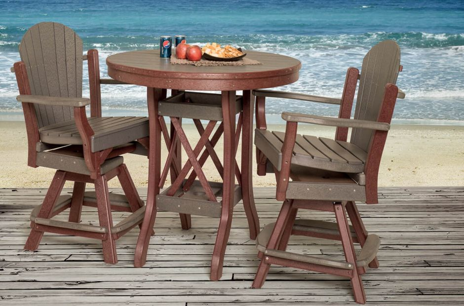Maui Outdoor Furniture Set image 1