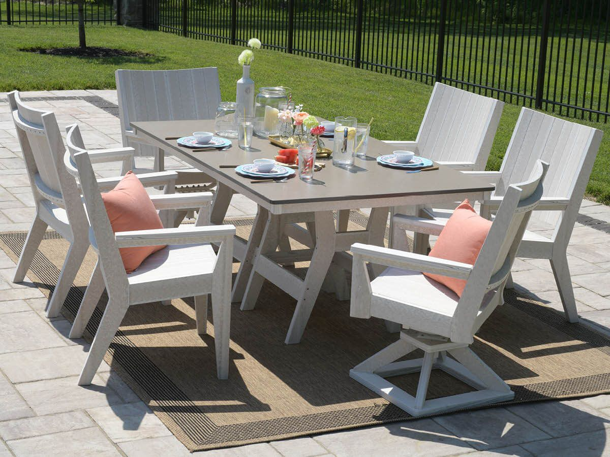 Springdale Outdoor Dining Collection
