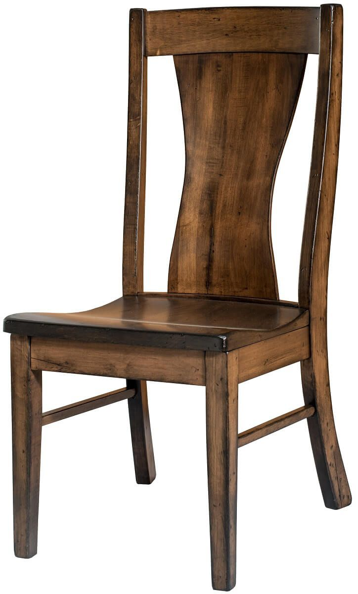 Briggs Side Chair